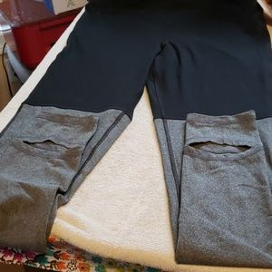 NWT champion work out pants